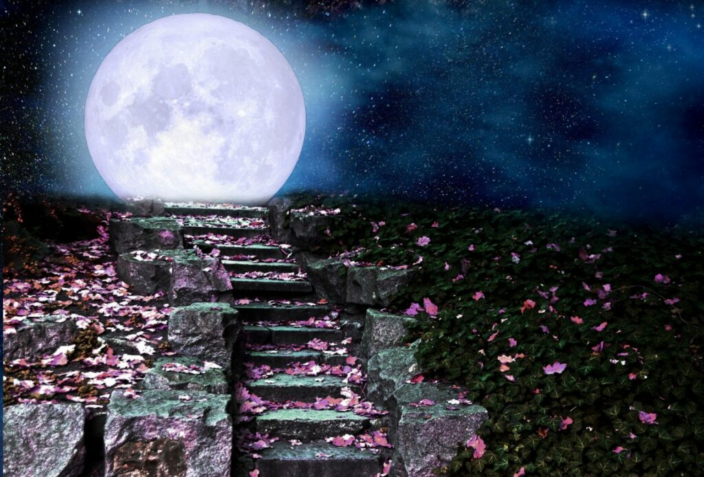 Doula work - March 20th Spring Equinox - Super Full Moon