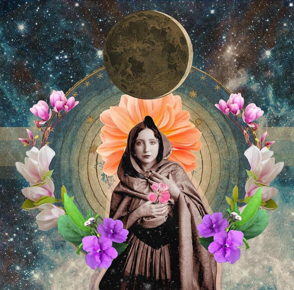 Doula work - Energy healing - Virgo New Moon