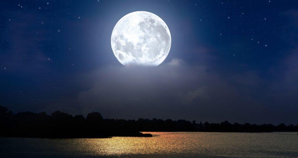 Online courses - Aquarius Full Moon Forecast