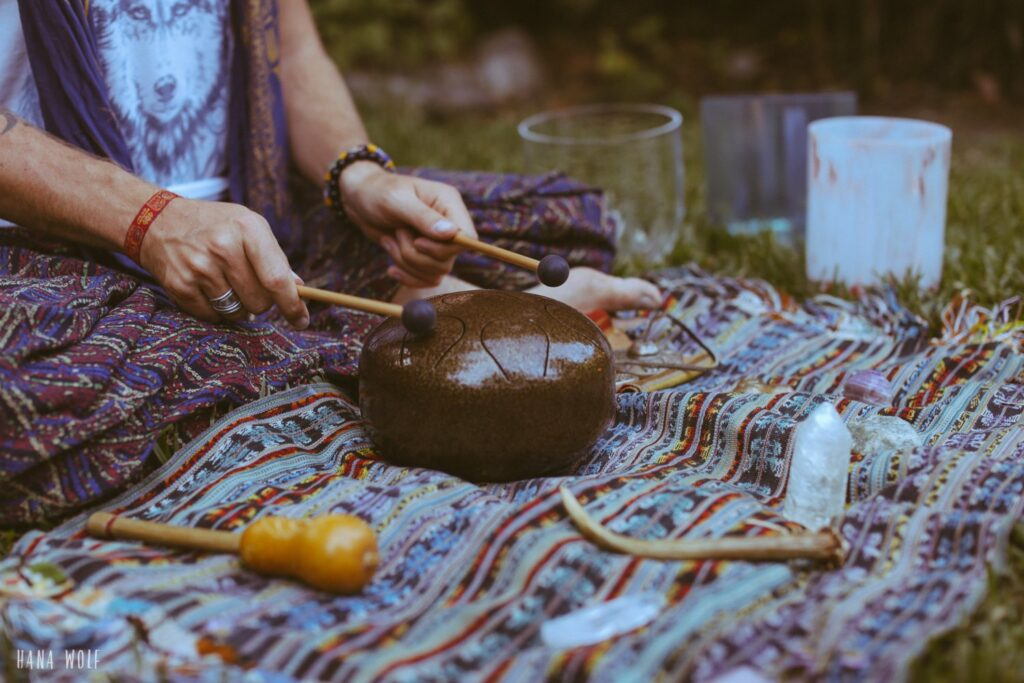 All You Need To Know About Sound Healing