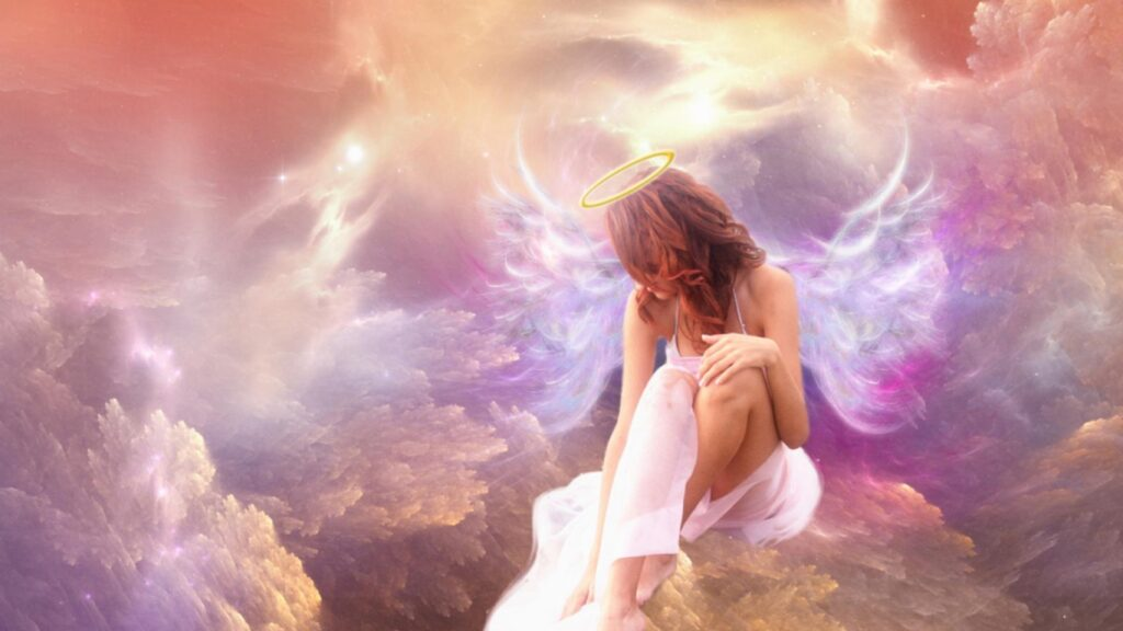 Doula work - online courses - Signs From Angels