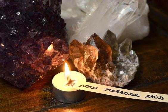 Doula work - Energy healing sessions - Full Moon Ritual