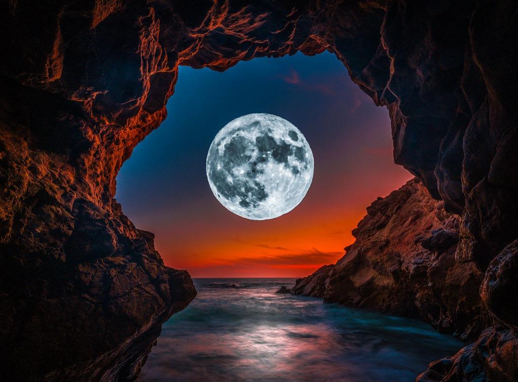 Scorpio Full Moon Energy Forecast