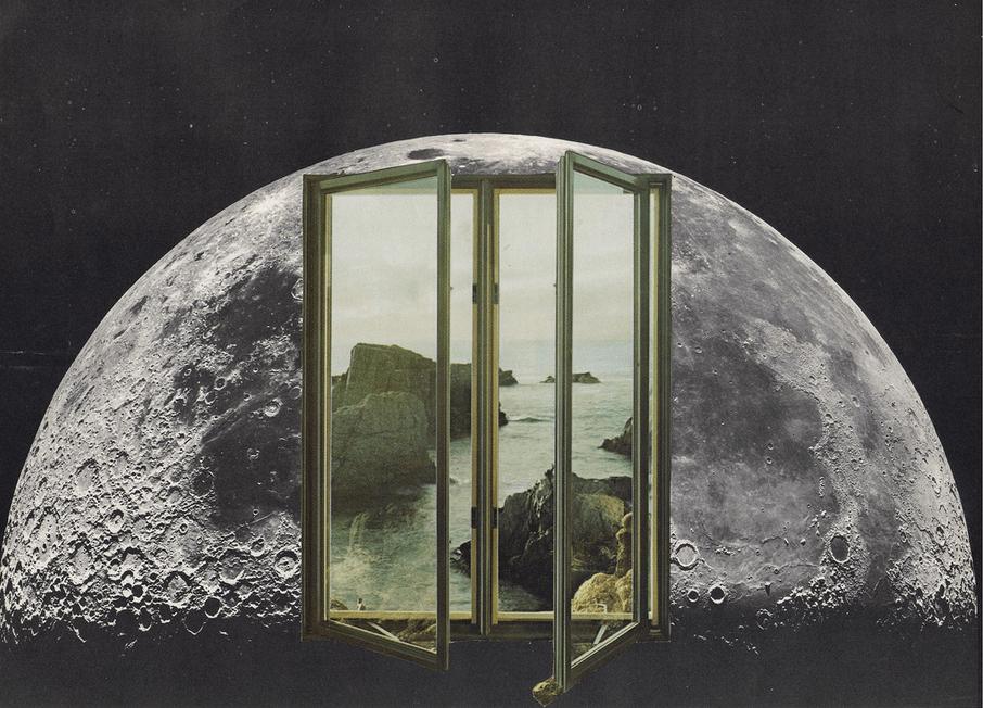 Sagittarius Full Moon Eclipse – A Sign of Revolution