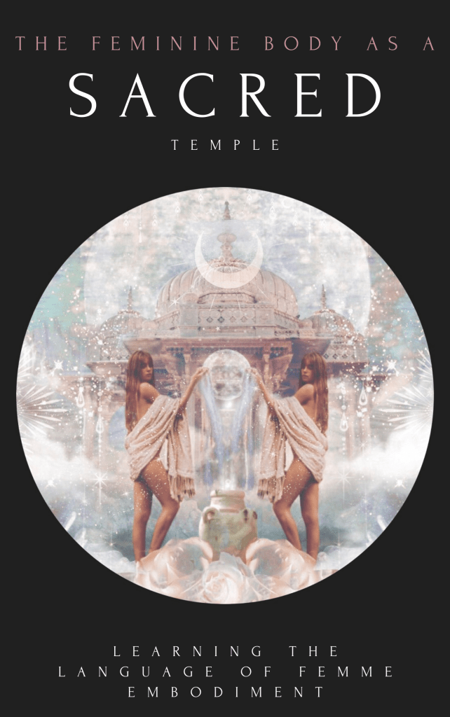 Explore your body as a sacred temple
