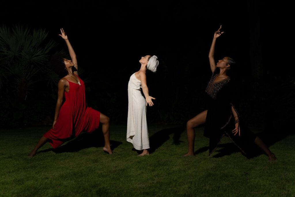Sacred Feminine healer